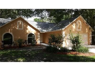 400 Shelby Court, Apopka, FL 32712 - MLS#: O5524370