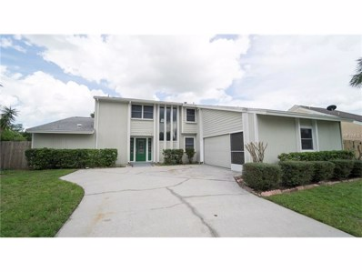 211 S Shadow Bay Drive, Orlando, FL 32825 - MLS#: O5524387