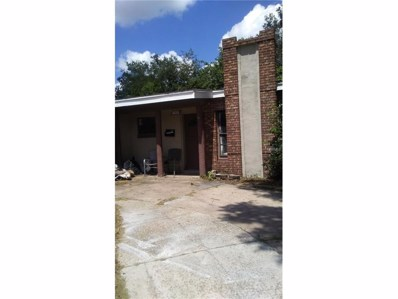 1806 Beecher Street UNIT X, Orlando, FL 32808 - MLS#: O5524430