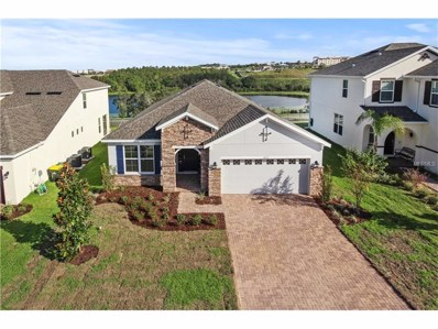 1432 Cabot Drive, Clermont, FL 34711 - MLS#: O5524473