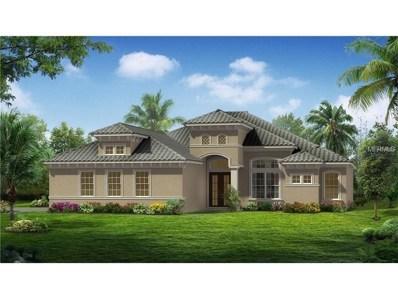 25849 Crossings Bluff Lane, Sorrento, FL 32776 - MLS#: O5524535