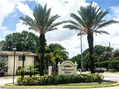 4805 S Texas Avenue UNIT 4805 D, Orlando, FL 32839 - MLS#: O5524548