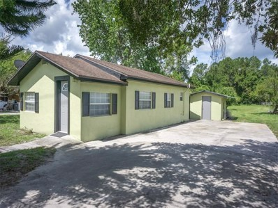 850 Snow Hill Road, Geneva, FL 32732 - MLS#: O5524627
