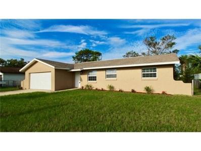 4850 Santa Rosa Avenue, Titusville, FL 32780 - MLS#: O5524632