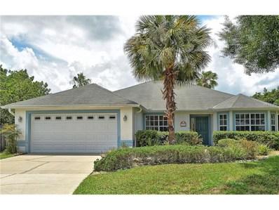 404 Rockbridge Court, Apopka, FL 32712 - MLS#: O5524636