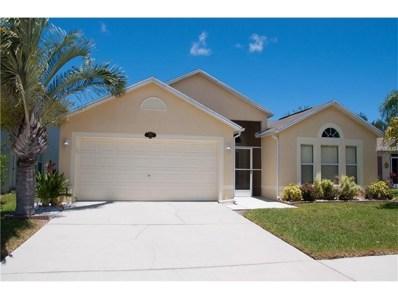 4950 Spinet Drive, Melbourne, FL 32940 - MLS#: O5524715