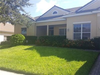 801 Hawks Bluff, Clermont, FL 34711 - MLS#: O5524753