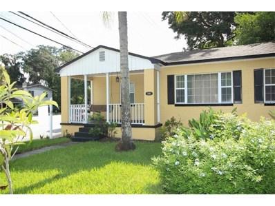 1345 N Fern Creek Avenue, Orlando, FL 32803 - MLS#: O5524784