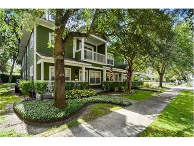 833 N Ferncreek Avenue UNIT 201, Orlando, FL 32803 - MLS#: O5524792