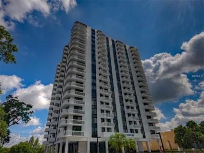 400 E Colonial Drive UNIT 606, Orlando, FL 32803 - MLS#: O5524836