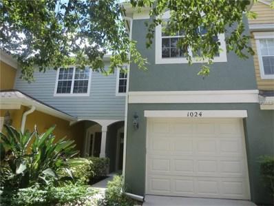 1024 Berkman Circle, Sanford, FL 32771 - MLS#: O5524851