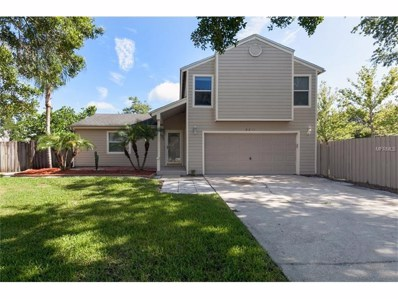 9811 Heaton Court, Orlando, FL 32817 - MLS#: O5524905