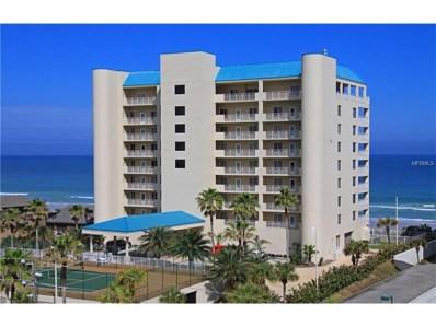 4381 S Atlantic Avenue UNIT 304, New Smyrna Beach, FL 32169 - #: O5524937