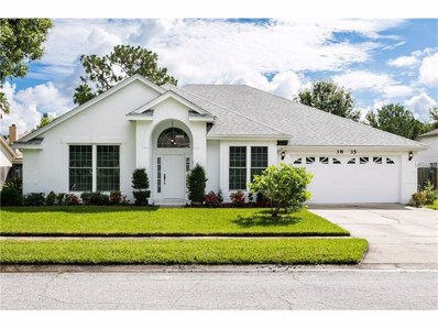 3835 Running Water Drive, Orlando, FL 32829 - MLS#: O5524946