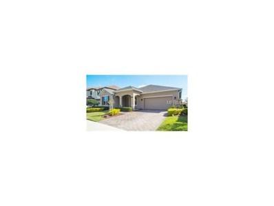 9087 Outlook Rock Trail, Windermere, FL 34786 - MLS#: O5524996