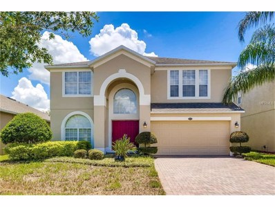 914 Lost Grove Circle, Winter Garden, FL 34787 - MLS#: O5525054