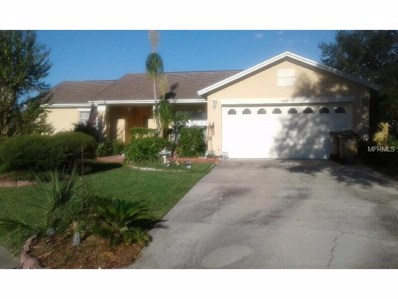 2042 Onecco Court, Clermont, FL 34714 - MLS#: O5525088