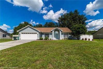 4191 Quail Wood Drive, Saint Cloud, FL 34772 - MLS#: O5525091