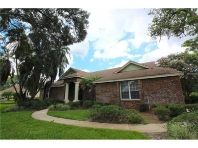 1325 Majestic Oak Drive, Apopka, FL 32712 - MLS#: O5525095
