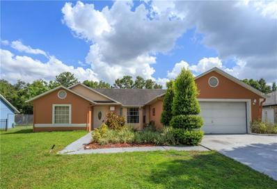 761 S Edgemon Avenue, Winter Springs, FL 32708 - MLS#: O5525108