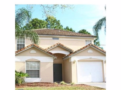 2424 Saint Augustine Boulevard, Haines City, FL 33844 - MLS#: O5525125