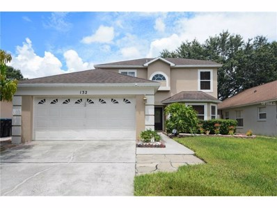 132 Prairie Dune Way, Orlando, FL 32828 - MLS#: O5525156