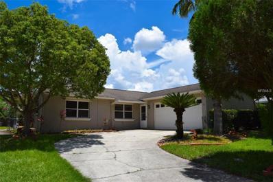 582 Clemson Drive, Altamonte Springs, FL 32714 - #: O5525190