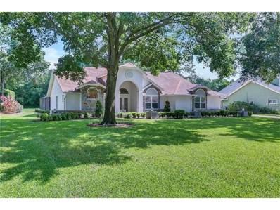 8424 Littleleaf Court, Orlando, FL 32835 - MLS#: O5525197