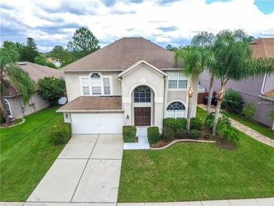 839 Jade Forest Avenue, Orlando, FL 32828 - MLS#: O5525213