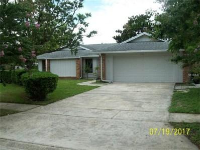3706 Tcu Boulevard, Orlando, FL 32817 - MLS#: O5525271