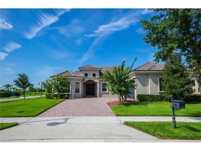 11062 Mobberley Circle, Orlando, FL 32832 - MLS#: O5525279
