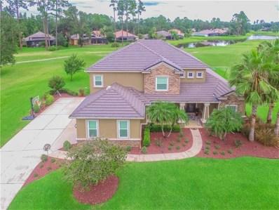 1656 Shadowmoss Circle, Lake Mary, FL 32746 - MLS#: O5525321