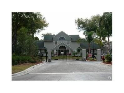 6112 Westgate Drive UNIT 101, Orlando, FL 32835 - MLS#: O5525397
