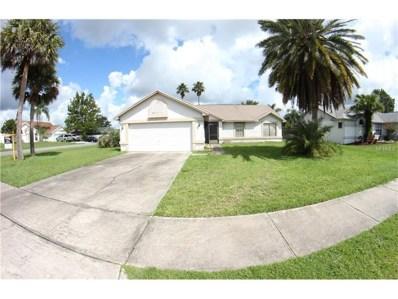 20805 Yam Street UNIT 5, Orlando, FL 32833 - MLS#: O5525426