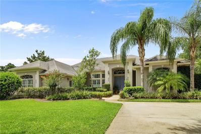 1491 Warner Drive, Chuluota, FL 32766 - MLS#: O5525456