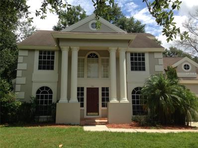 1701 Bridlewalk Court, Gotha, FL 34734 - MLS#: O5525470