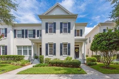 5445 Baldwin Park Street, Orlando, FL 32814 - MLS#: O5525492