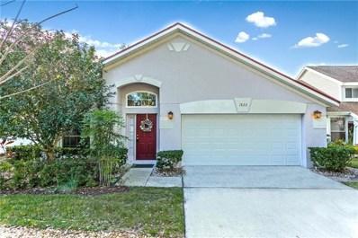 1822 Cranberry Isles Way, Apopka, FL 32712 - MLS#: O5525523