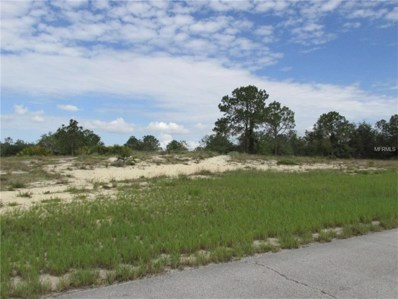1324 Hillsborough Drive, Poinciana, FL 34759 - MLS#: O5525603