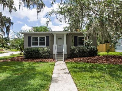 520 Baker Street, Orlando, FL 32806 - MLS#: O5525612