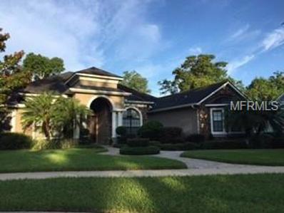 5418 Lazy Oaks Lane, Orlando, FL 32839 - MLS#: O5525625