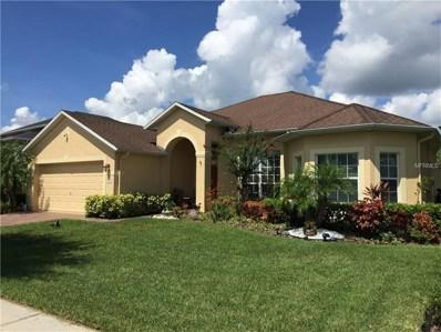 2664 Star Grass Circle, Kissimmee, FL 34746 - MLS#: O5525667