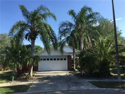 1748 Harvest Cv, Winter Park, FL 32792 - MLS#: O5525685