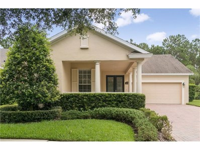 6593 Old Carriage Road, Winter Garden, FL 34787 - MLS#: O5525715