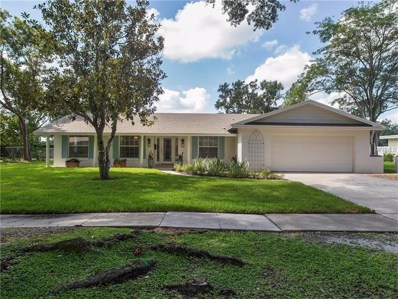 2822 Summerfield Road, Winter Park, FL 32792 - MLS#: O5525742