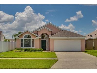 2363 Lily Pad Lane, Kissimmee, FL 34743 - MLS#: O5525768