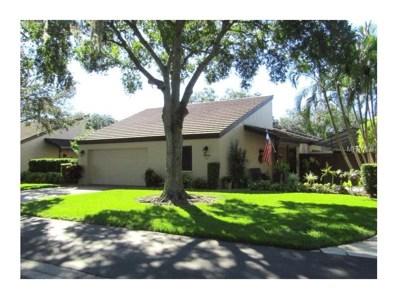 3833 Glen Oaks Manor Drive, Sarasota, FL 34232 - MLS#: O5525807