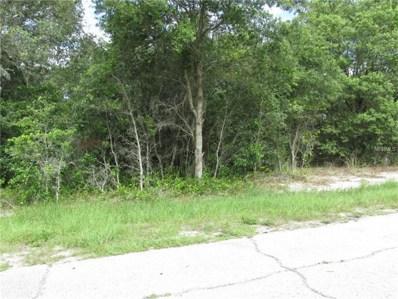 1308 Hillsborough Lane, Poinciana, FL 34759 - MLS#: O5525809