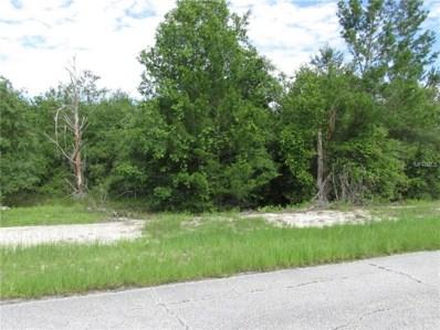 1426 Hillsborough Way, Poinciana, FL 34759 - MLS#: O5525838