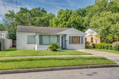 512 Clayton Street, Orlando, FL 32804 - MLS#: O5525878